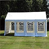 4m x 8m (13ft x 27ft) Commercial Grade Heavy Duty Marquee. Marquees   Party Tent   Partytent   Event Tent   Wedding Tent   Gazebo   Gazebos   Market Stall.