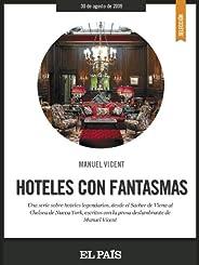 Hoteles con fantasma
