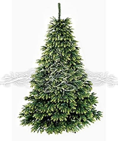 Künstlicher Weihnachstbaum Kanadische Fichte Exclusiv 220
