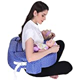 Best Boppy Breastfeeding Pillows - MomToBe Twin Feeding Pillow/Nursing Pillow- HD Foam 100% Review