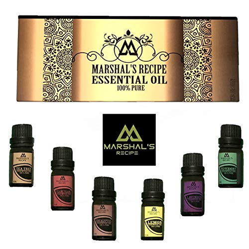great essencial oil set