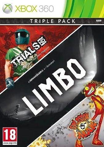 Triple Pack: Trials + Limbo + Splosion