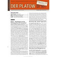 PLATOW Brief [Jahresabo]