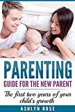 Best Libros En Parentings - PARENTING: GUIDE FOR THE NEW PARENT: The first Review