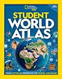 National Geographic Student World Atlas (Atlas)