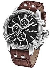 TW Steel 'CEO Adesso'-Herren-Armbanduhr-CE7005