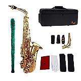 ZUNTO saxophone Haken Selbstklebend Bad und Küche Handtuchhalter Kleiderhaken Ohne Bohren 4 Stück