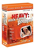 Hard Rock Anthology, Volume 5 : Rock N'Roll Power