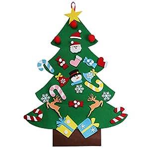 Aerwo 3 albero di natale dell 39 albero di natale della for Colgantes para arbol de navidad