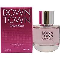 CALVIN KLEIN DOWNTOWN agua de perfume vaporizador 90 ml