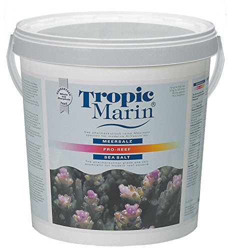 Tropic Marin Meersalz Pro-Reef 10kg Marine 10
