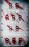 Ten Little Astronauts