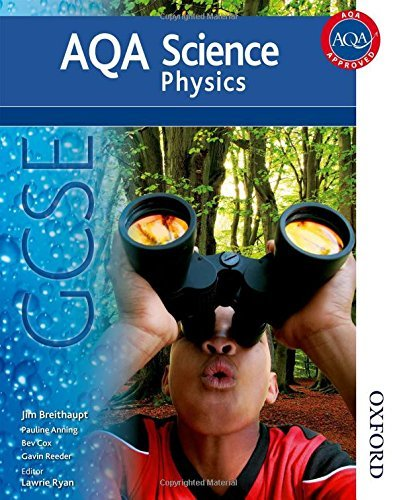 Aqa Science Gcse Book