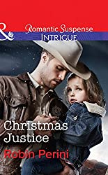 Christmas Justice (Mills & Boon Intrigue)