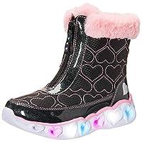Skechers Heart Lights Kız çocuk Çizme Ve Bot