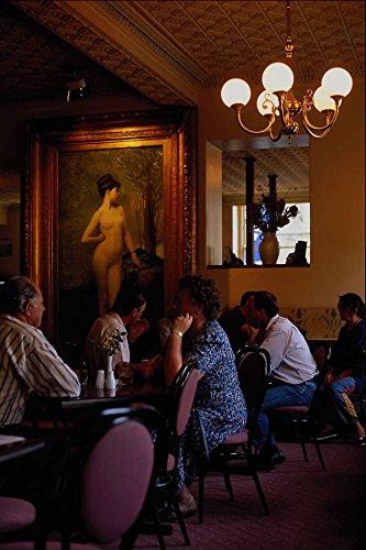 759063 Young And Jackson's Pub Melbourne Australia A4 Photo Poster Print 10x8