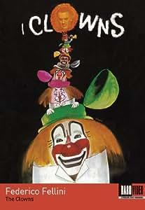 Clowns [Edizione: Germania]