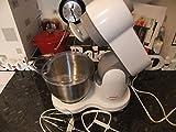 Tefal QB207138 - Robot de cocina (Acero inoxidable)