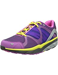 MBT Leasha Trail 6 Lace Up - Deportivas Mujer
