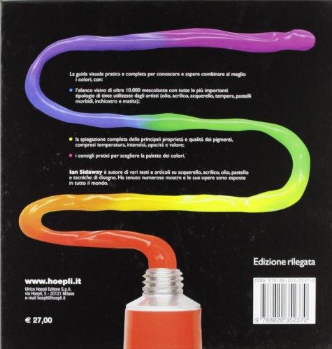 Zoom IMG-1 i colori come mescolarli per