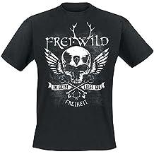 Frei.Wild - Im Geist Liegt Die Freiheit T-Shirt in verschiedenen Farben