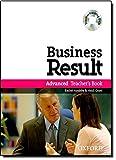 Business Result: Advanced: Teacher's Book Pack: Business Result Teacher's Book with Teacher Training DVD