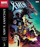 The Uncanny X-Men Omnibus 3