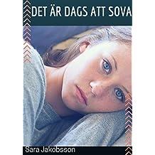 Det är dags att sova (Swedish Edition)