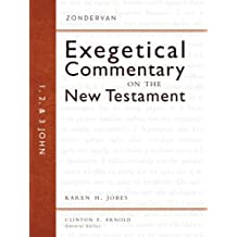 1, 2, and 3 John (Zondervan Exegetical Commentary on The New Testament series Book 18) (English Edition)