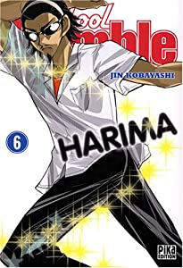 School Rumble Edition simple Tome 6