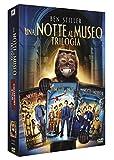 Una Notte Al Museo Trilogia (Box 3 Dvd)