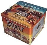 Astérix et les Vikings - Edition Prestige limitée [Inclus le jeu vidéo 'Asterix et Obélix XXL' + 2 figurines exclusives] [FR Import]
