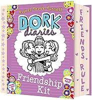 Dork Diaries: Friendship Kit
