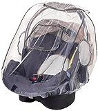 DIAGO Komfort Regenschutz Babyschale
