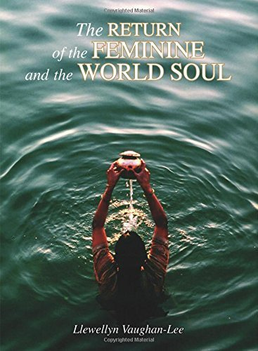 The Return of the Feminine and the World Soul by Llewellyn Vaughan-Lee (2009-11-01)