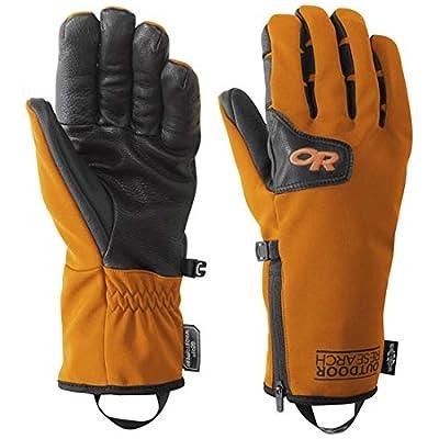 Scott Sports Stormtracker Sensor Gloves Men von Scott Sports bei Outdoor Shop