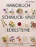 Handbuch Schmuck- und Edelsteine