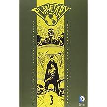 Planetary: Leaving the 20th Century - Volume 3