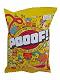 #8: Pooof Potato Kettle Chips - Spicy Peri Peri, 30g Pouch