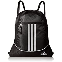 4211c4c586 Amazon.co.uk  Adidas - Drawstring Bags   Gym Bags  Sports   Outdoors