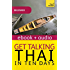 Get Talking Thai in Ten Days Beginner Audio Course: Enhanced Edition (Teach Yourself Audio eBooks)
