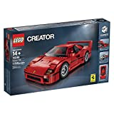 Lego Ferrari F40, Multi Color
