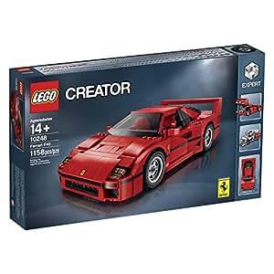 Lego 10248 – Creator Ferrari F40