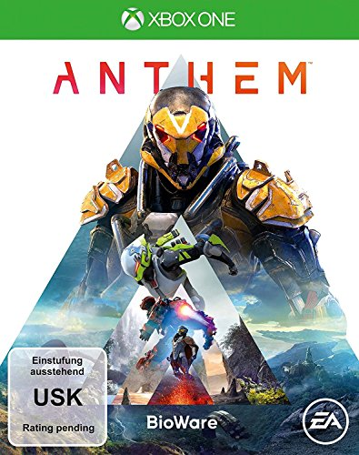 Anthem - Standard Edition | Xbox One - Download Code