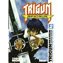 Trigun maximum 2 (Shonen Manga)