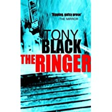 The Ringer: A gripping and twisty suspense thriller you'll find impossible to put down. (English Edition)