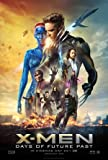 XMEN DAYS OF FUTURE PAST – Imported Movie Wall Poster Print – 30CM X 43CM Brand New Hugh Jackman