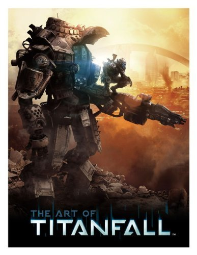 Produktbild The Art of Titanfall by Andy McVittie (2014-02-21)
