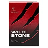 #8: Wild Stone Ultra Sensual Eau De Parfum, 50ml