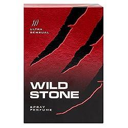 Wild Stone Ultra Sensual Eau De Parfum, 50ml